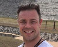 Matt Turner - Brighton Getaways