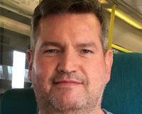 Steve Taggert - Brighton Getaways
