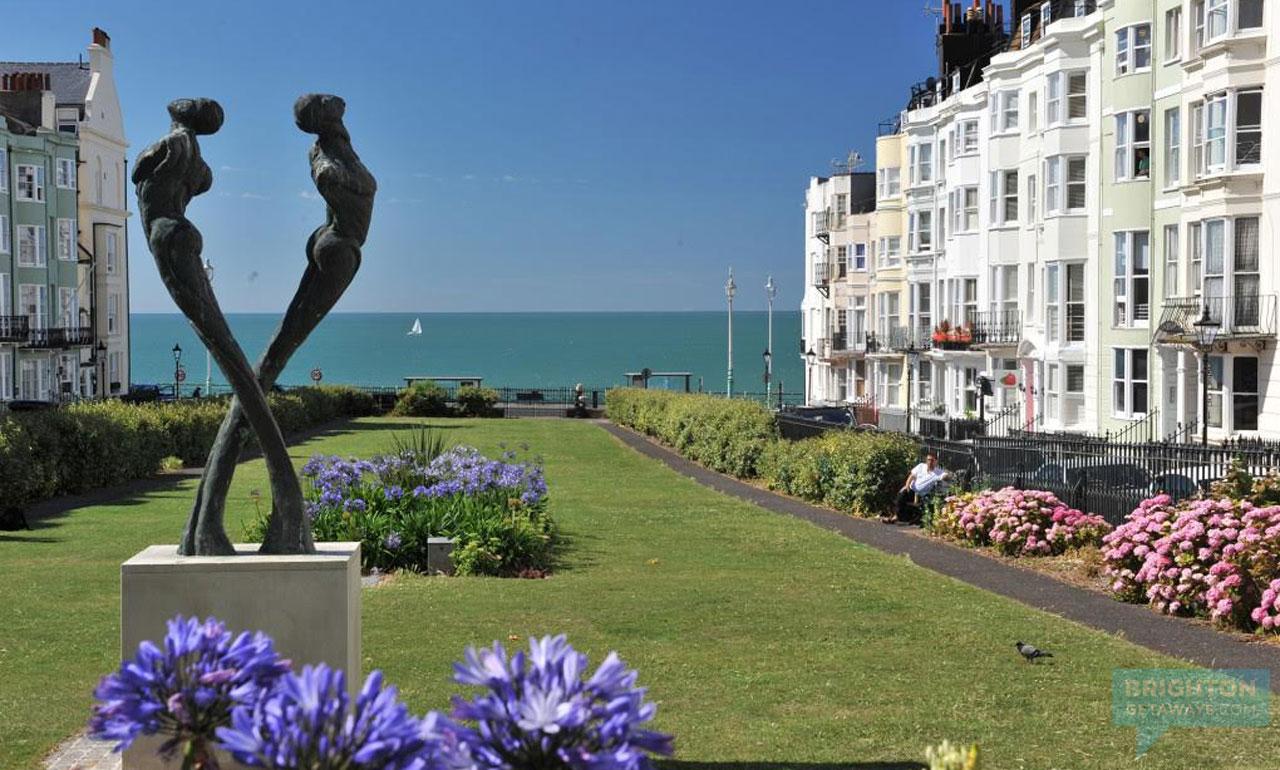Accommodation in Brighton